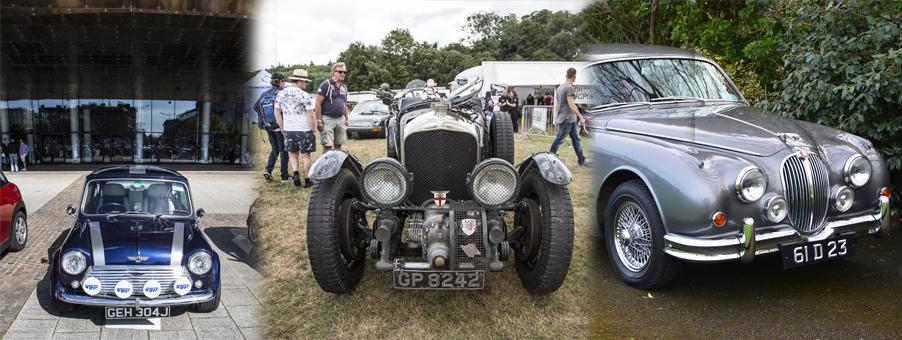 2019 Classic Car Anniversaries