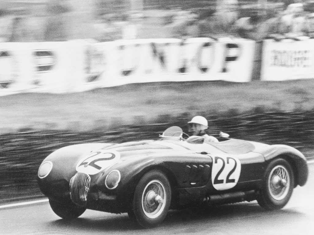 1950s Jaguar Domination Of 24 Hours Le Mans S