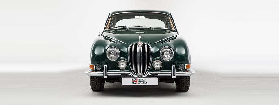 History of Smiths Gauges for Jaguar S Models 1963 to 1968