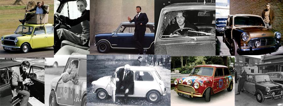 Celebrity Classic Mini Owners