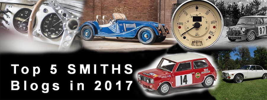 Top 5 Read SMITHS Instruments Blogs in 2017