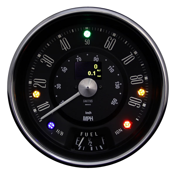 The History Of Mini Gauges 1967 To 1970